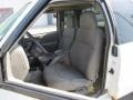Chevrolet S10 ZR2 Extended Cab 4x4 Summit White photo #14