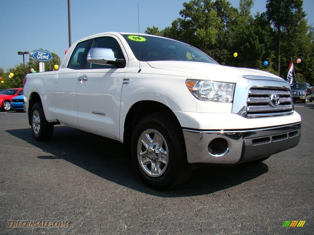 Used 2008 Toyota Tundra For Sale Pricing Features Autos Post