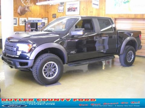 f150 raptor supercrew. Ford F150 SVT Raptor SuperCrew