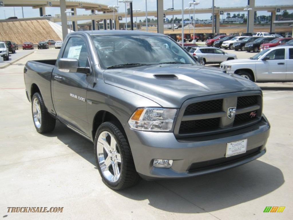 dodge ram 1500 sport rt regular cab for sale autos post. Black Bedroom Furniture Sets. Home Design Ideas