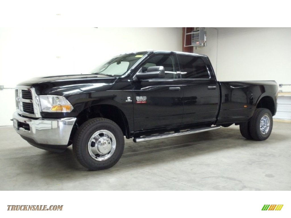 Dodge Dually 4x4 For Sale | Autos Post
