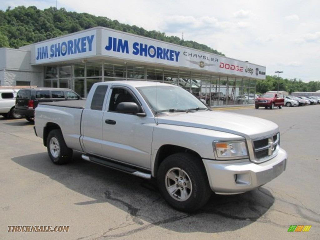 on Dodge Dakota Rt Specifications