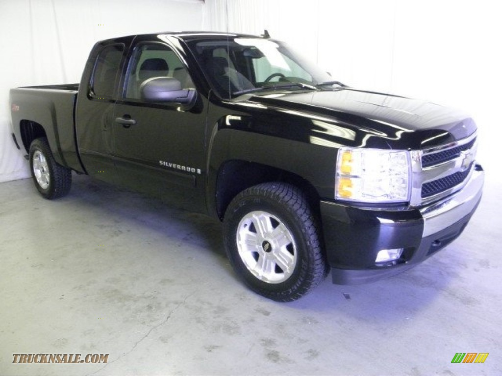 2011 chevrolet silverado 1500 ltz crew cab 4x4 in black 265215. Cars Review. Best American Auto & Cars Review