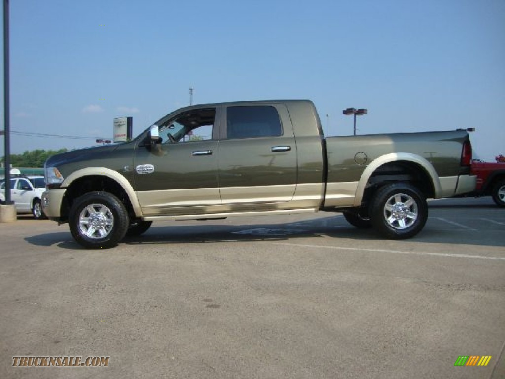 2011 dodge ram 2500 hd laramie longhorn mega cab 4x4 in. Black Bedroom Furniture Sets. Home Design Ideas