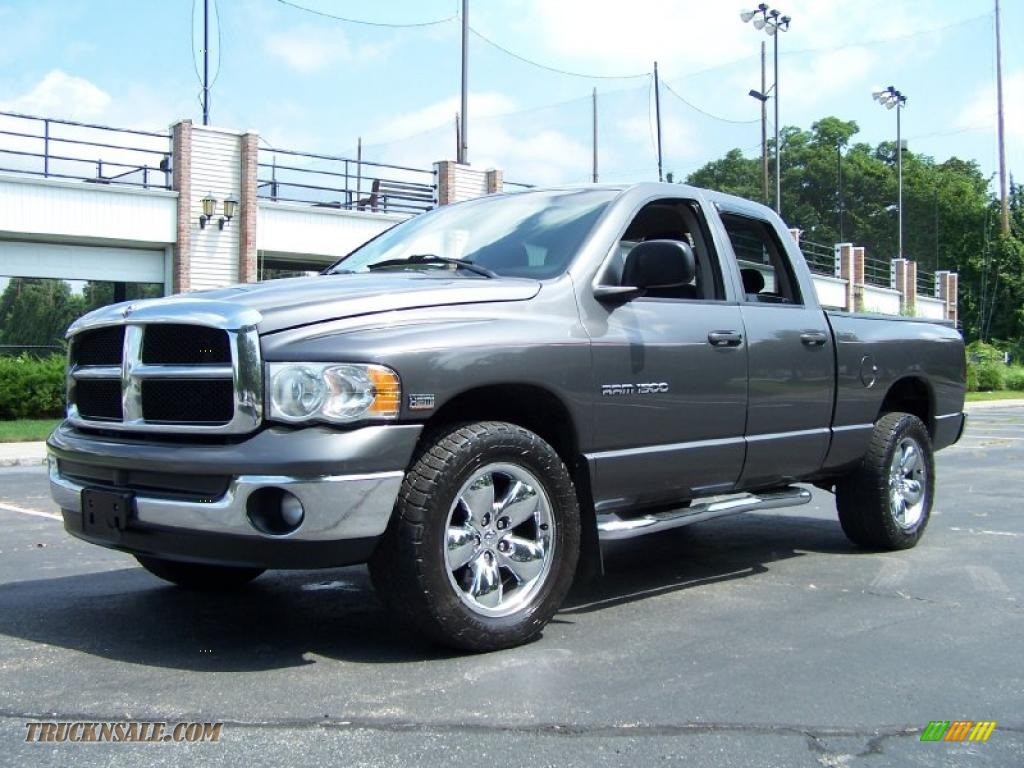 04 Dodge Ram 1500 For Sale