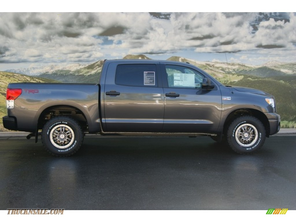 2011 Toyota Tundra Trd Rock Warrior Crewmax 4x4 In
