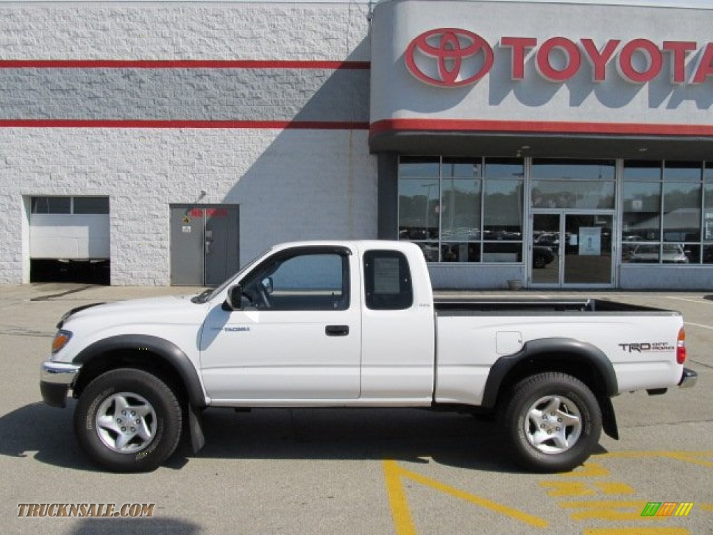 2014 Toyota Tacoma Automatic 4by4 Autos Post