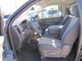 Dodge Ram 1500 Express Regular Cab Black photo #11