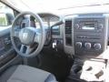 Dodge Ram 1500 Express Regular Cab Black photo #14