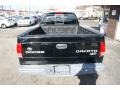 Dodge Dakota SXT Regular Cab 4x4 Black photo #5