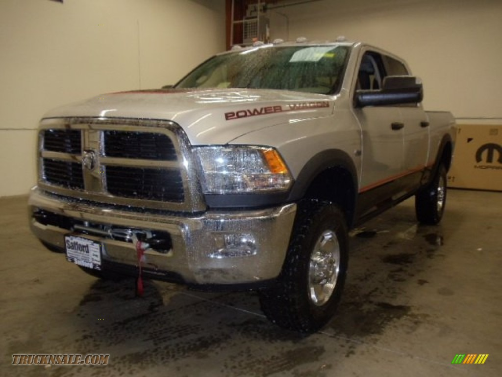 cars for sale 2012 ram 2500 4x4 crew cab power wagon in. Black Bedroom Furniture Sets. Home Design Ideas