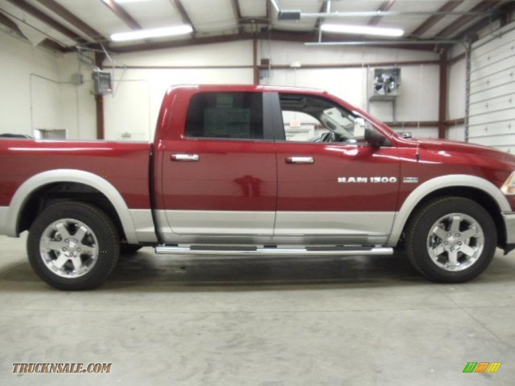 Pine Belt Ford >> 2012 Dodge Ram 1500 Laramie Longhorn Crew Cab 4x4 in Deep