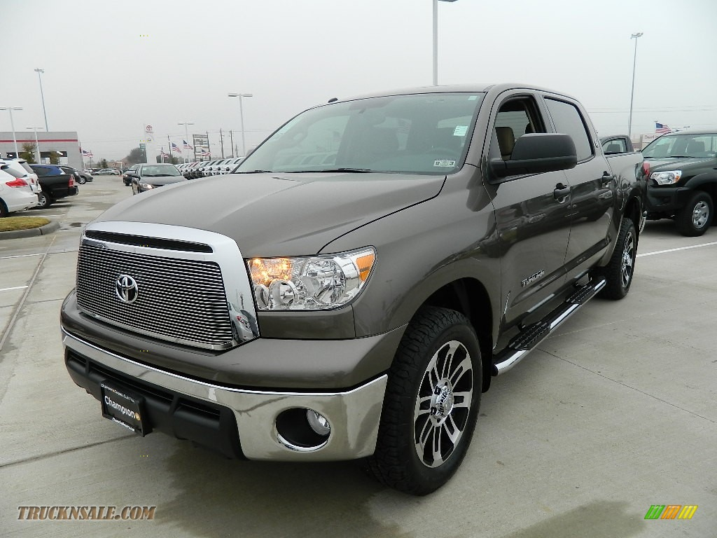 2012 toyota tundra texas edition crewmax in pyrite mica 039230 truck n 39 sale. Black Bedroom Furniture Sets. Home Design Ideas
