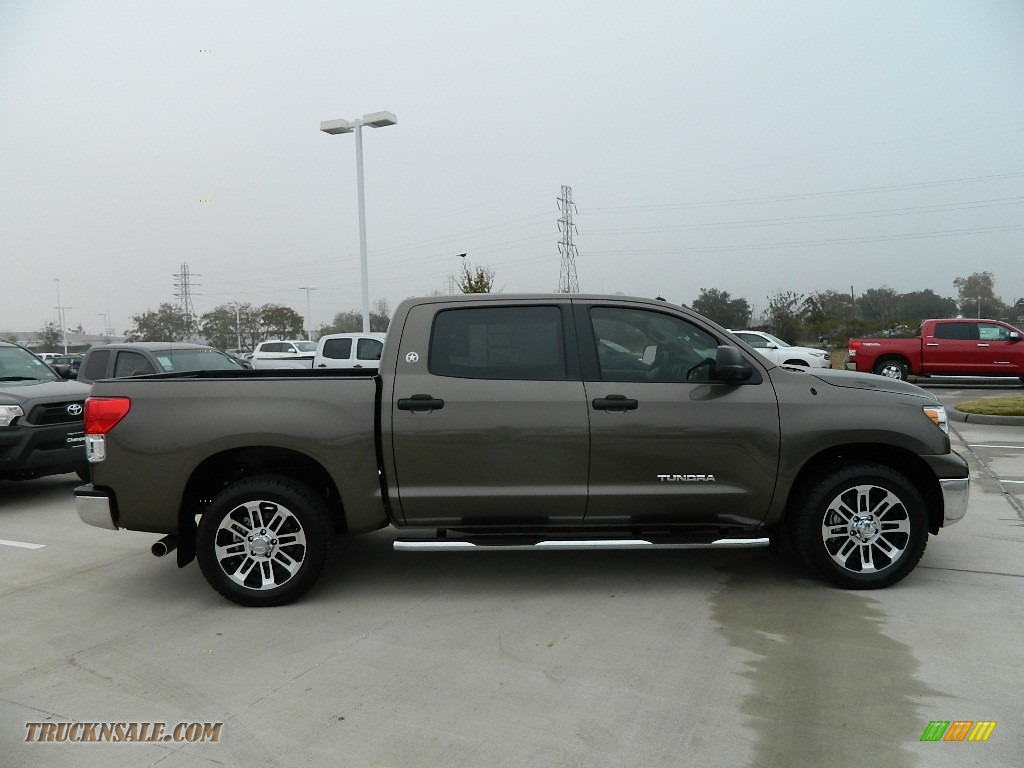 2012 toyota tundra texas edition crewmax in pyrite mica photo 4 039230 truck n 39 sale. Black Bedroom Furniture Sets. Home Design Ideas