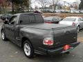 Ford F150 SVT Lightning Dark Shadow Grey Metallic photo #4