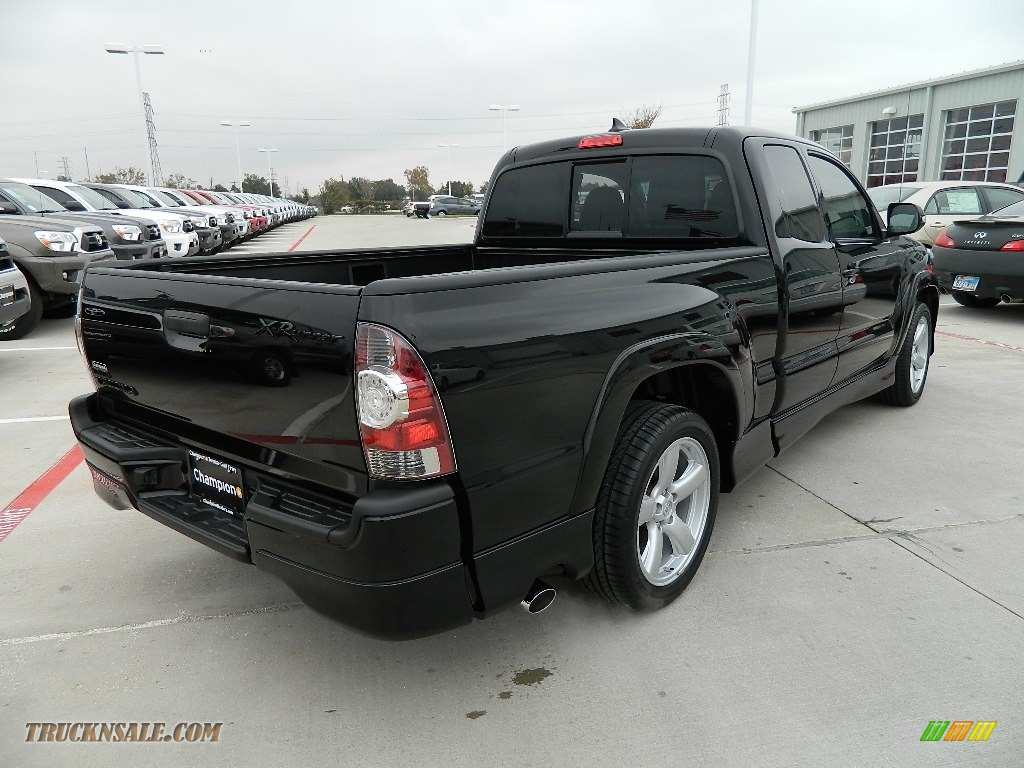 2013 toyota xrunner for sale autos weblog. Black Bedroom Furniture Sets. Home Design Ideas