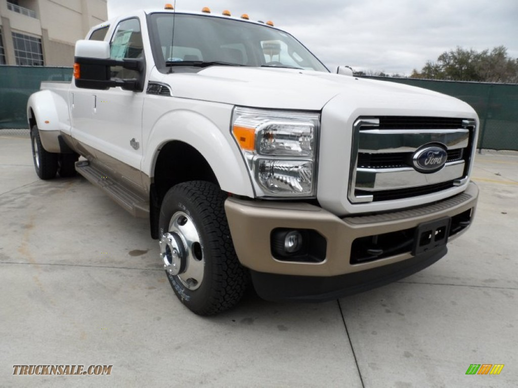 2014ford F350 King Cab Dually.html   Autos Post