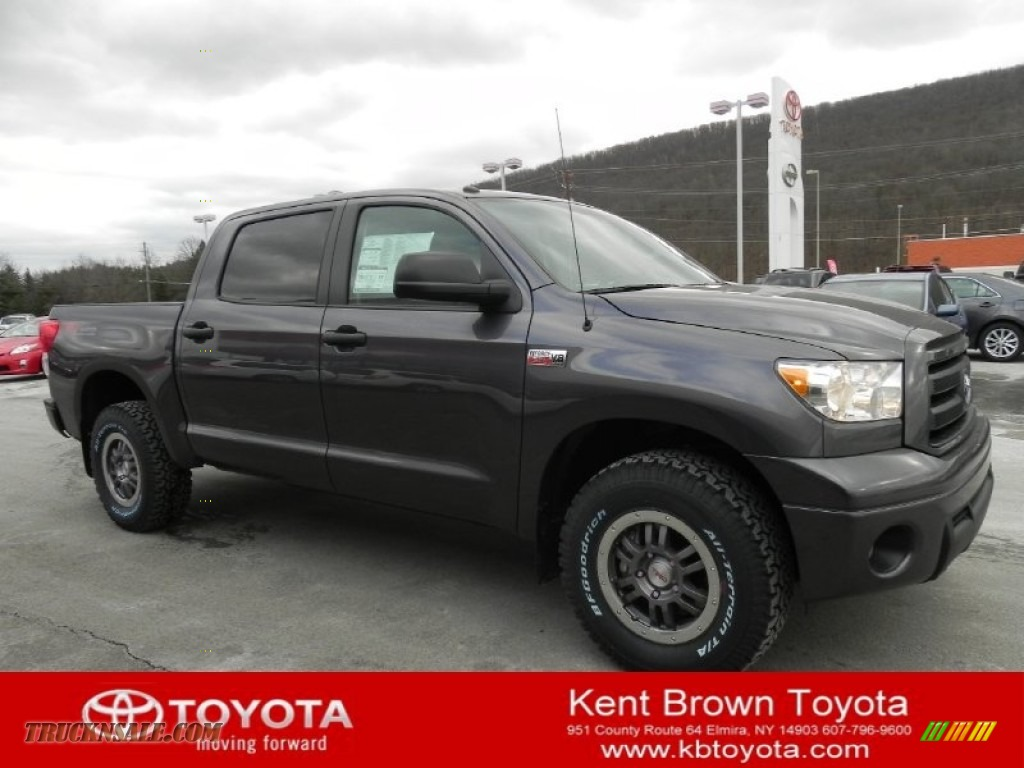 2012 toyota tundra trd rock warrior crewmax 4x4 in magnetic gray metallic photo 23 221344. Black Bedroom Furniture Sets. Home Design Ideas