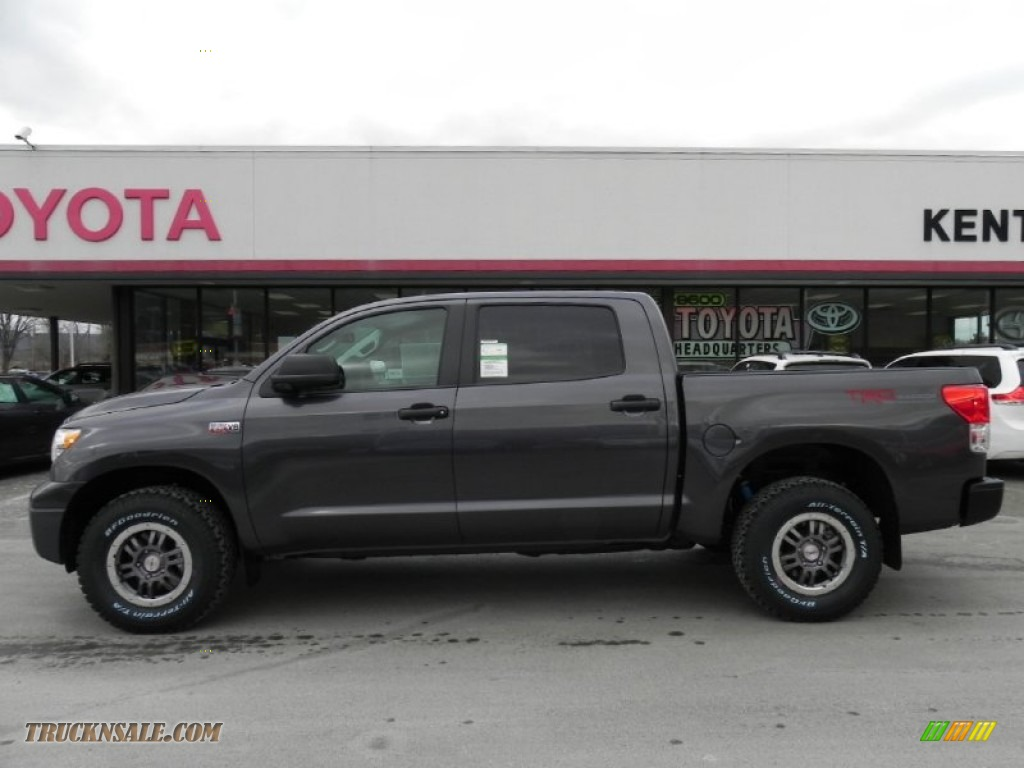 2012 Toyota Tundra Rock Warrior