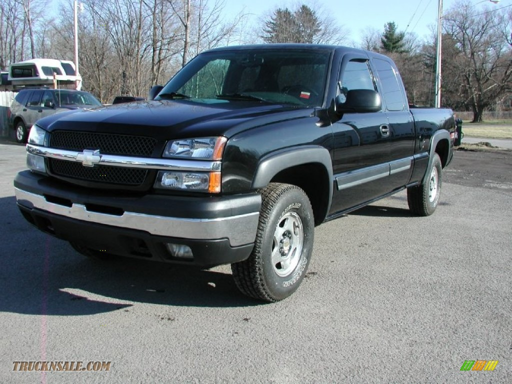 2014 Chevrolet Silverado 1500 High Country 4WD TRUCK LOW