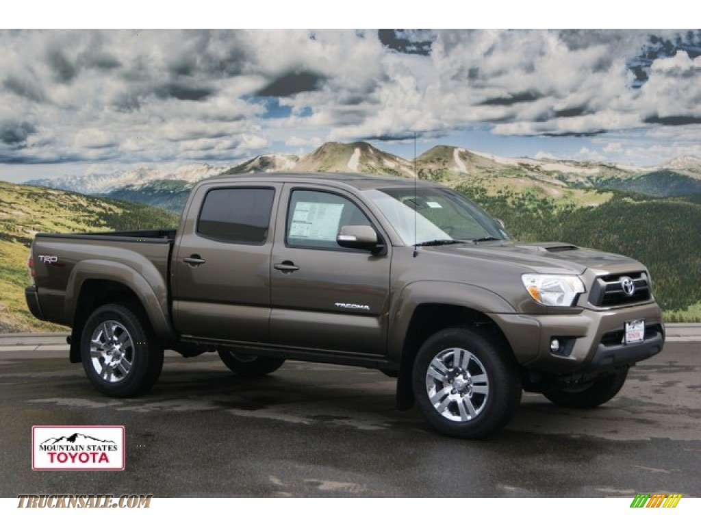 2012 toyota tacoma v6 trd sport double cab 4x4 in pyrite mica 087855 truck n 39 sale. Black Bedroom Furniture Sets. Home Design Ideas