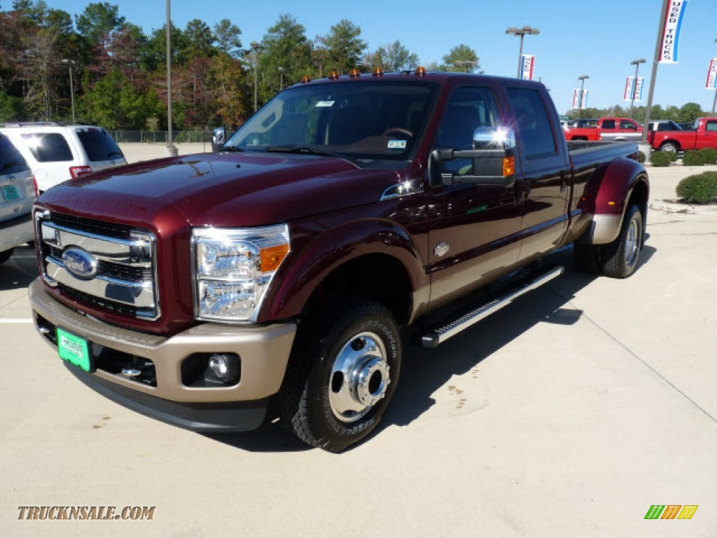 2013 ford f350 king ranch crew cab dually for sale in florida autos. Cars Review. Best American Auto & Cars Review
