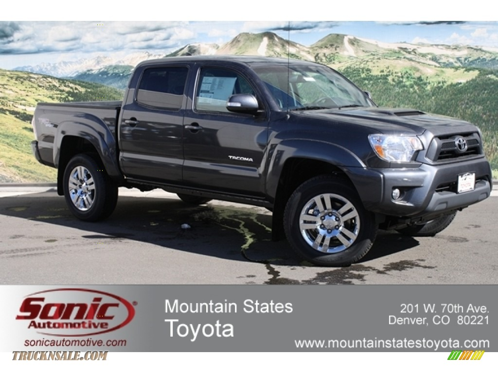 2014 toyota tacoma trd sport vs sr5 autos post. Black Bedroom Furniture Sets. Home Design Ideas