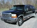 Ford F350 Super Duty XLT Crew Cab 4x4 Dually Black photo #1