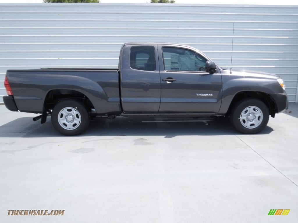 2011 Toyota Tacoma 4x2 Prerunner Double Cab V6 Automatic