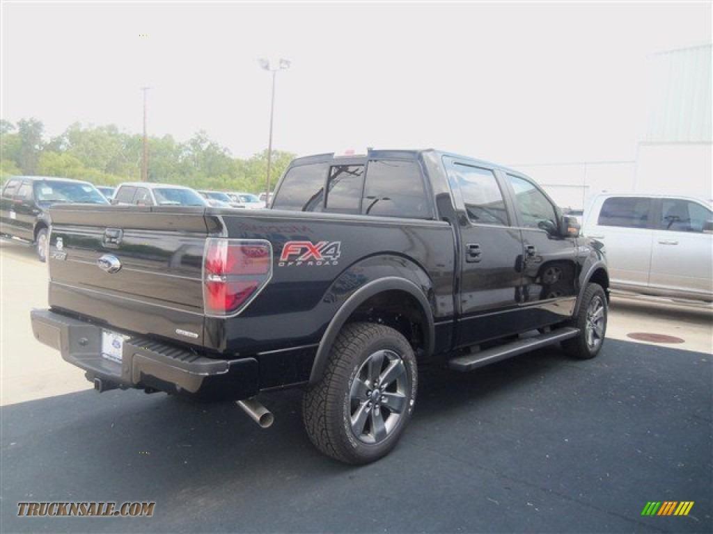 2013 ford f150 fx4 supercrew 4x4 in tuxedo black metallic photo 5 d15192 truck n 39 sale. Black Bedroom Furniture Sets. Home Design Ideas