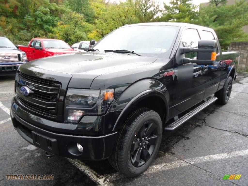 2013 ford f150 fx4 supercrew 4x4 in tuxedo black metallic photo 5 a12898 truck n 39 sale. Black Bedroom Furniture Sets. Home Design Ideas