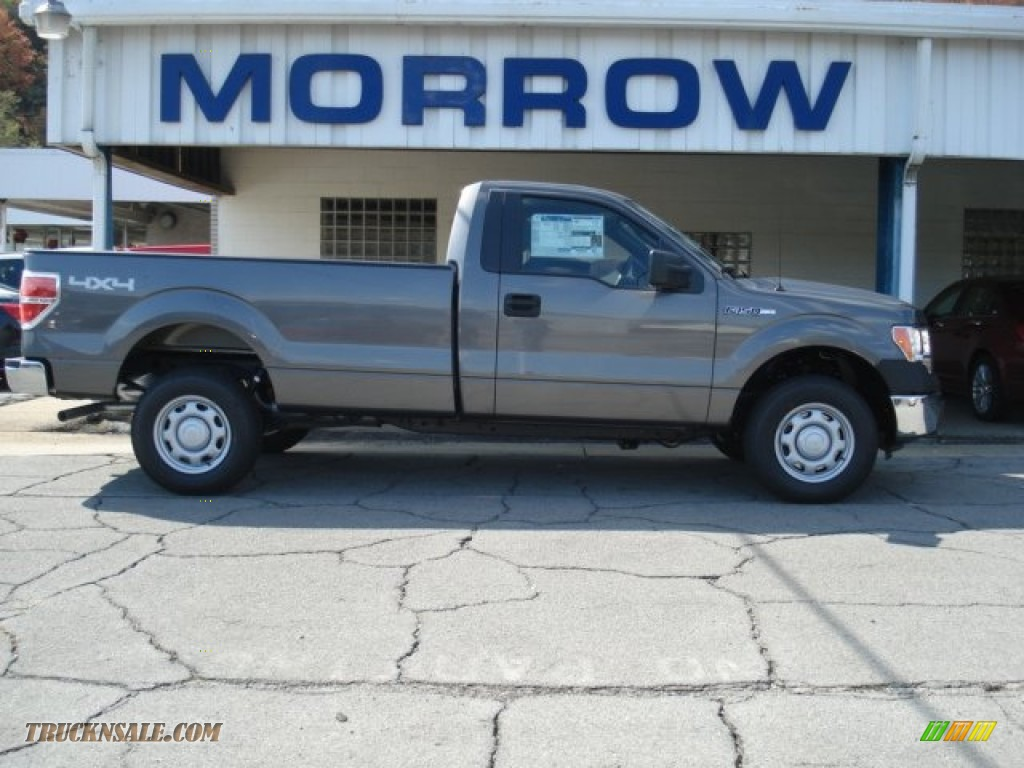 cab 4x4 in sterling gray metallic photo 2 2014 ftx f150 extended cab