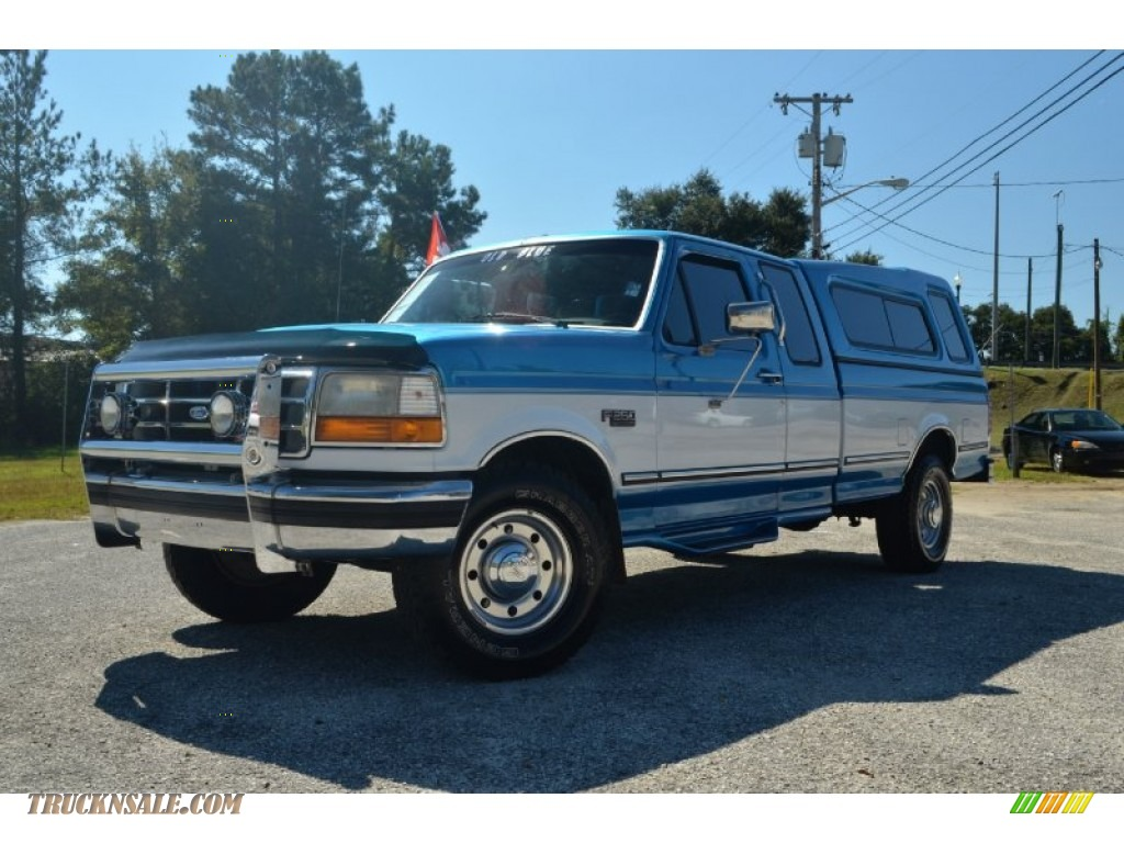 1995 Ford F250 King Cab | Autos Weblog