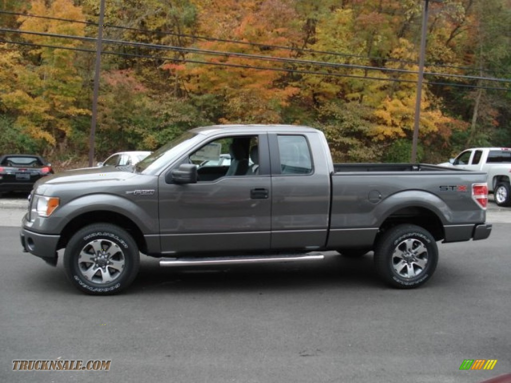 2013 ford f150 sterling gray autos post