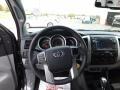 Toyota Tacoma V6 TSS Prerunner Double Cab Magnetic Gray Metallic photo #9