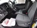 Toyota Tacoma V6 TSS Prerunner Double Cab Magnetic Gray Metallic photo #11