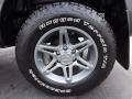 Toyota Tacoma V6 TSS Prerunner Double Cab Magnetic Gray Metallic photo #16