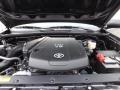 Toyota Tacoma V6 TSS Prerunner Double Cab Magnetic Gray Metallic photo #18