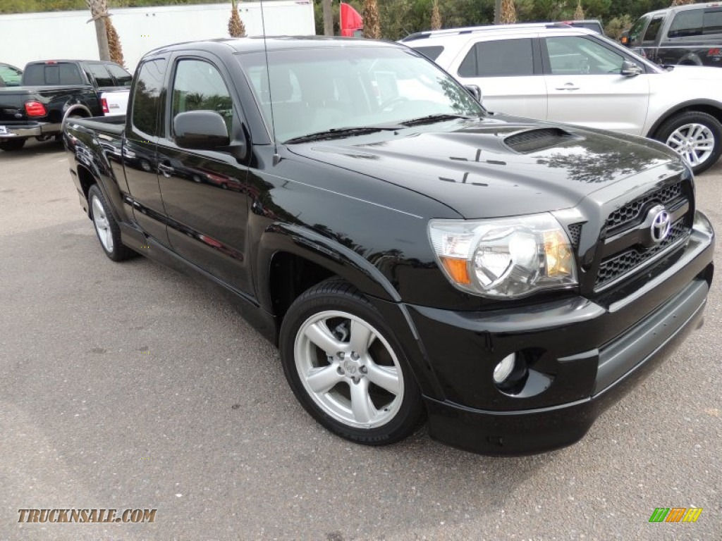 Toyota Tacoma X Runner Photo 165484 S 450x274 Jpg Pictures to pin on