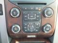 Ford F150 King Ranch SuperCrew 4x4 Kodiak Brown Metallic photo #22