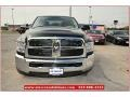 Dodge Ram 2500 HD ST Crew Cab 4x4 Black photo #11