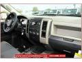Dodge Ram 2500 HD ST Crew Cab 4x4 Black photo #27