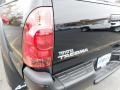 Toyota Tacoma Regular Cab 4x4 Black photo #9