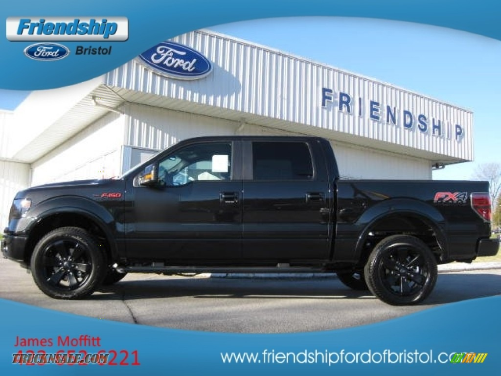 2013 Ford F150 Fx4 Appearance Package Html Autos Weblog