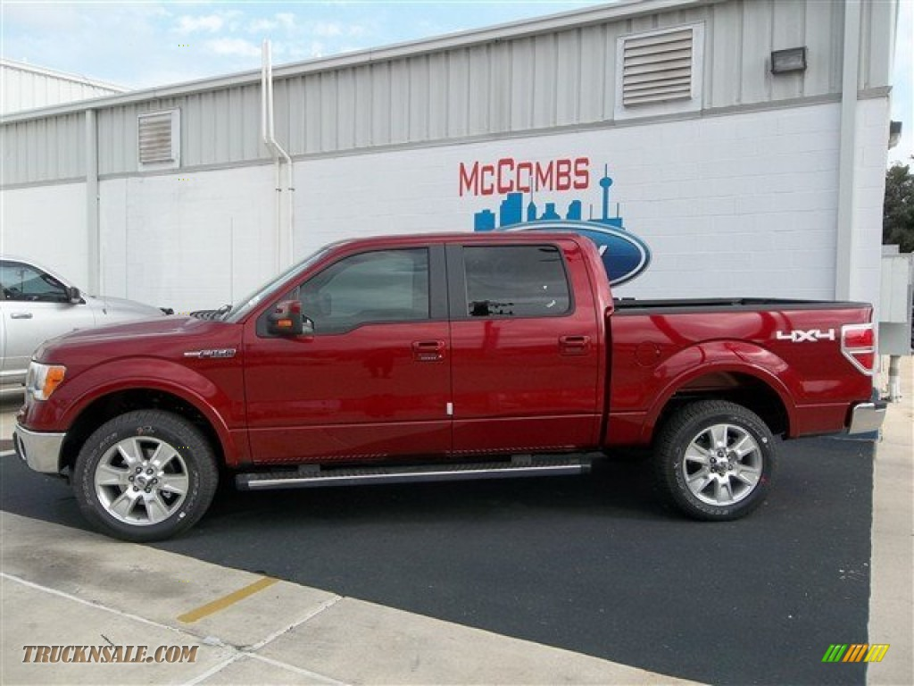 2014 ruby red ford f150 crew cab for sale autos post. Black Bedroom Furniture Sets. Home Design Ideas