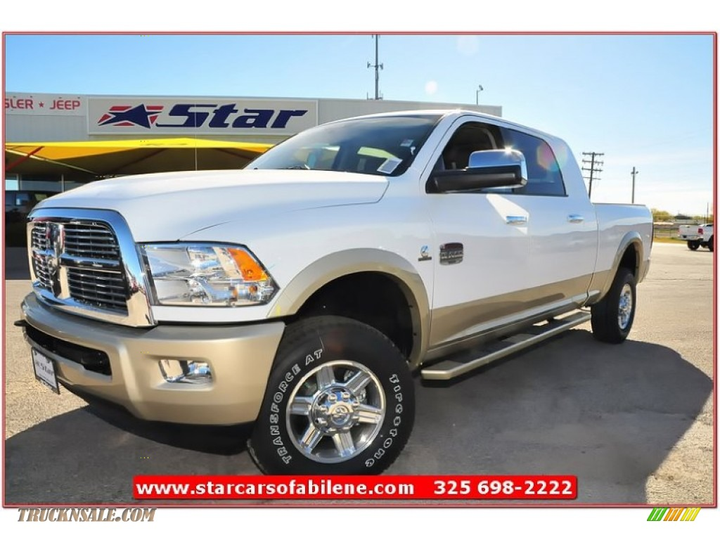 2012 dodge ram 2500 hd laramie limited mega cab 4x4 in. Black Bedroom Furniture Sets. Home Design Ideas