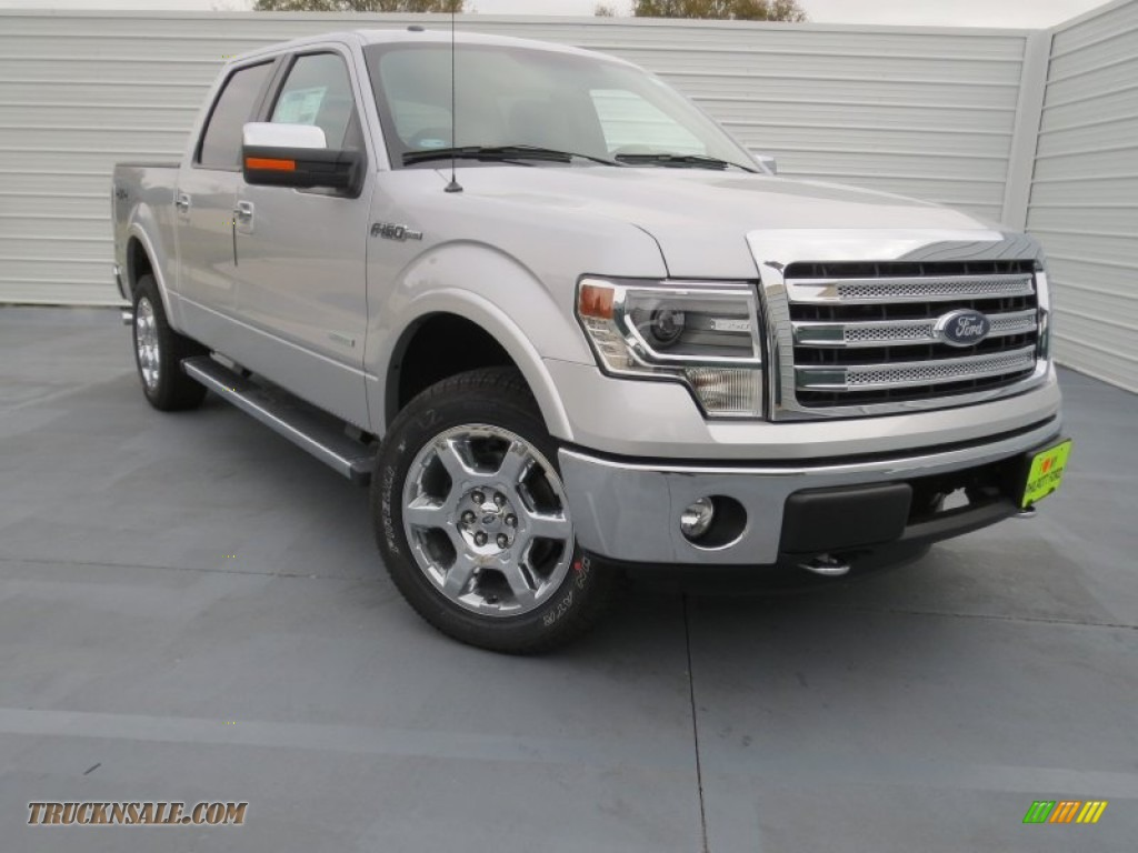 2012 ford f 150 ecoboost silver platinum for autos post. Black Bedroom Furniture Sets. Home Design Ideas