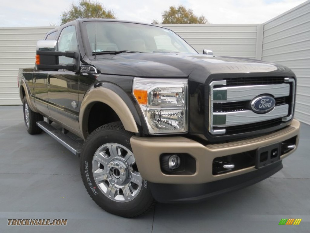 2013 ford f250 super duty king ranch crew cab 4x4 in. Black Bedroom Furniture Sets. Home Design Ideas