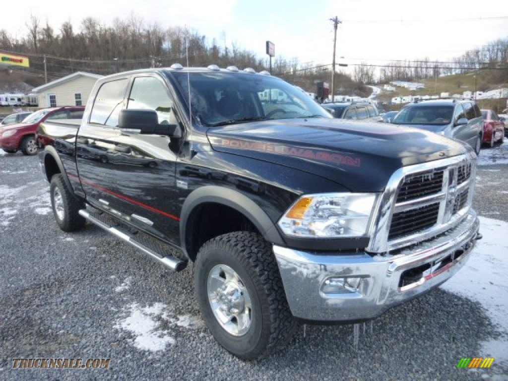 cars for sale 2012 ram 2500 4x4 crew cab power wagon in autos post. Black Bedroom Furniture Sets. Home Design Ideas