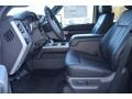 Ford F250 Super Duty Lariat Crew Cab Oxford White photo #10